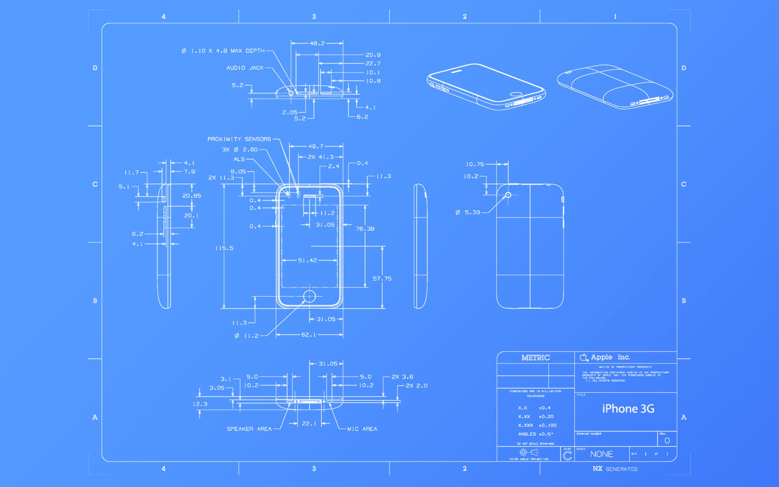 Iphone 3g blueprint wallpaper iphone2560x1600printg malvernweather Gallery